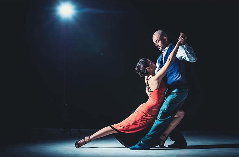 تاریخچه رقص سالسا