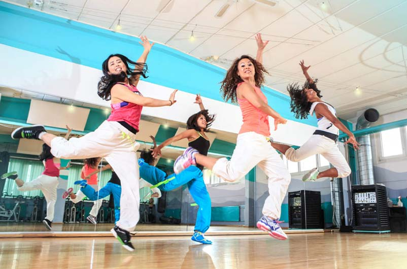 معرفی تمام رقص های جهان