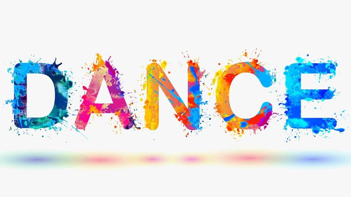 آموزش رقص با آهنگ در کوی عشق